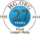 HG.org 21 Years