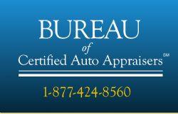 Bureau of Certified Auto Appraisers