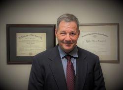 Rob Lesnevich B.S., J.D. Diplomate ABFDE
