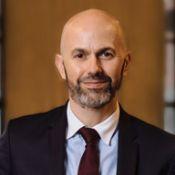 Christian Jordal, Ph.D., LMFT, CST