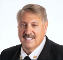 Gary Ludwig, M.S., EMT-P